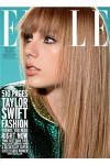 Taylor Swift for Elle Magazine