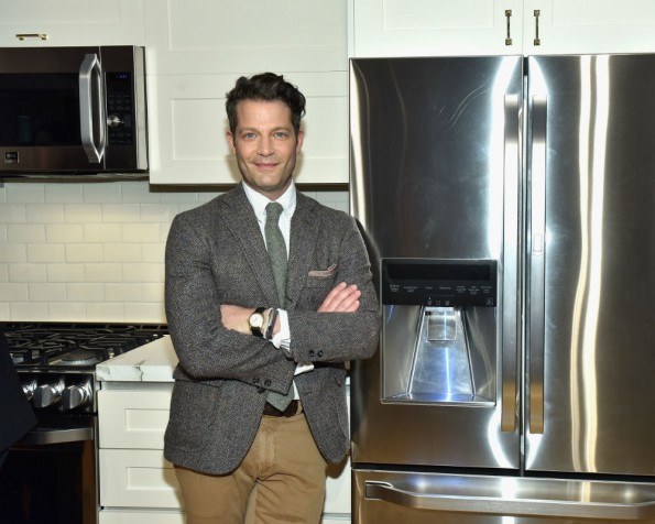 Nate Berkus Shares Touching Post