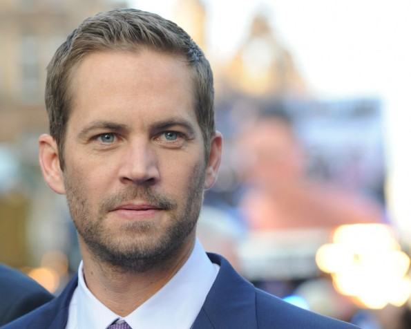 Paul Walker III Sues Porsche