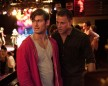 Alex Pettyfer and Channing Tatum in 'Magic Mike'
