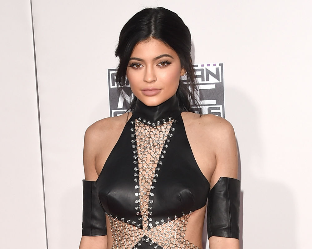 Kylie Jenner Says She And Kendall Share Underwear Sometimes