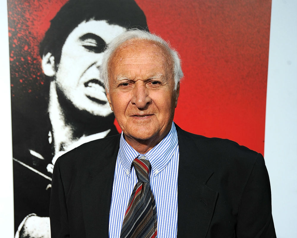 robert loggia scarface