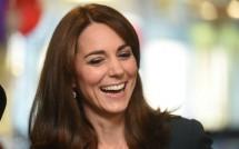 Kate Middleton's Shorter Hair