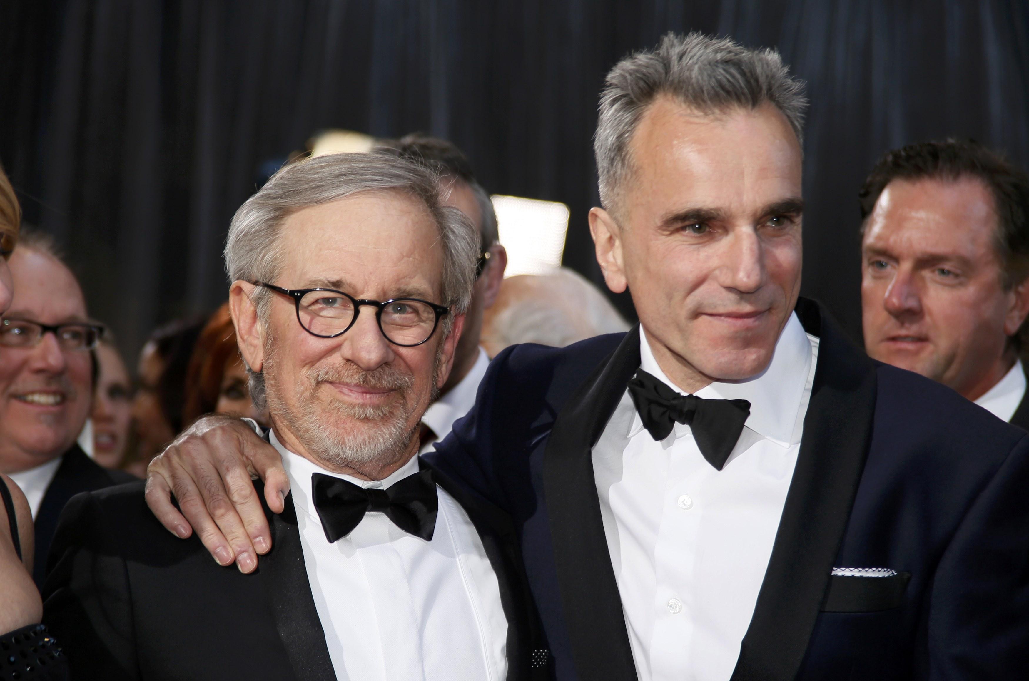Academy Awards/Directing