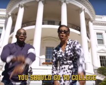Go To College Music Video