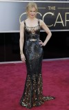 Nicole Kidman arrives at the 85th Academy Awards in Hollywood, California February 24, 2013.