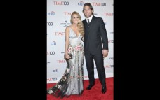 Carrie Underwood and Mike Fisher's Sweet Moments