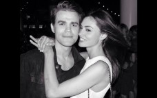 Paul Wesley And Phoebe Tonkin's Sweetest Photos On Instagram