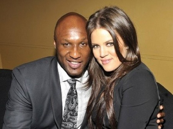 Lamar Odom