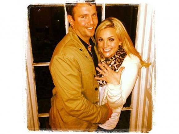 Jamie Watson and Jamie-Lynn Spears