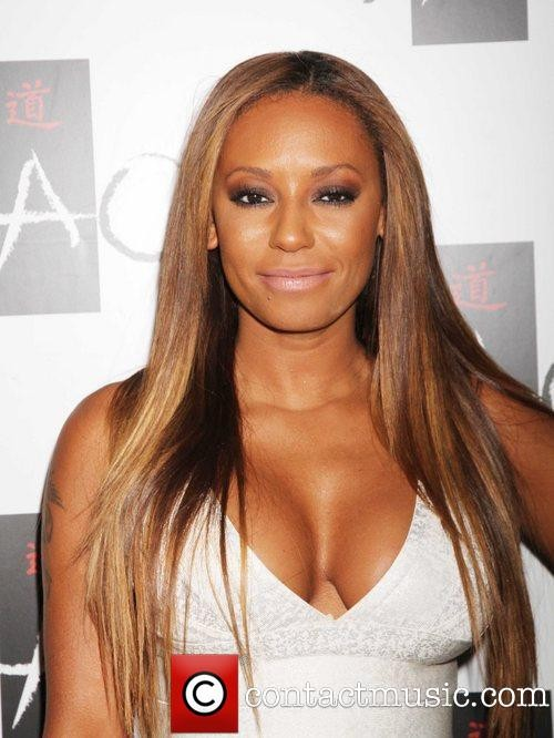 Mel B demands £400,000 pay rise to stay on Americas Got