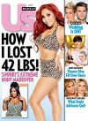 Snooki on the cover of Us Weekly
