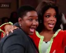 Oprah Surprises Single Mom