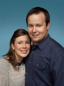 Anna and Josh Duggar
