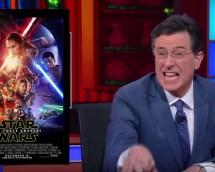 Star Wars Plot Summary