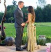 """The Bachelor"" stars Sean Lowe and Catherine Giudici"
