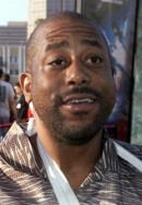 Tone Loc at the Staples Center in Los Angeles in this June 13, 2000 file photo.