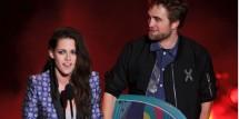 Kristen Stewart Robert Pattinson