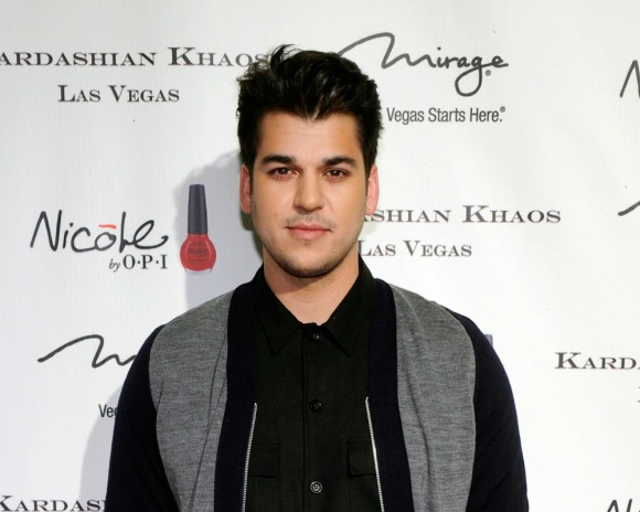 Rob Kardashian Diabetes