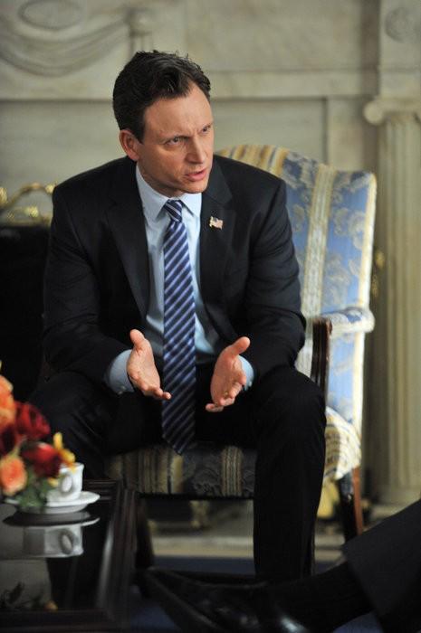 'Scandal' star Tony Goldwyn
