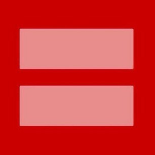 Marriage Inequality Sign