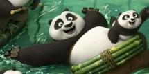 'Kung Fu Panda 3' Official Trailer