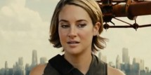 'Divergent' Series: 'Allegiant' Official Trailer Released