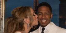 Mariah Carey And Nick Cannon's Vows Renewal Ceremony