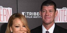 Mariah Carey & James Packer Still Tied To Other People, Reports Say