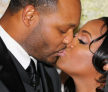 Keshia Knight Pulliam & Husband Ed Hartwell