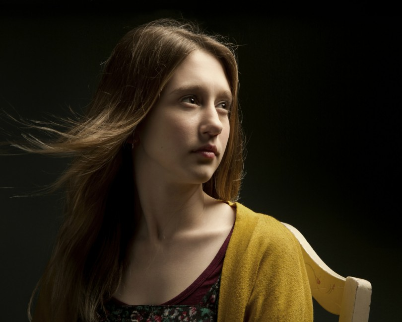 Taissa Farmiga ahs season 6
