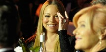 Mariah Carey Talks Engagement To James Packer For The First Time