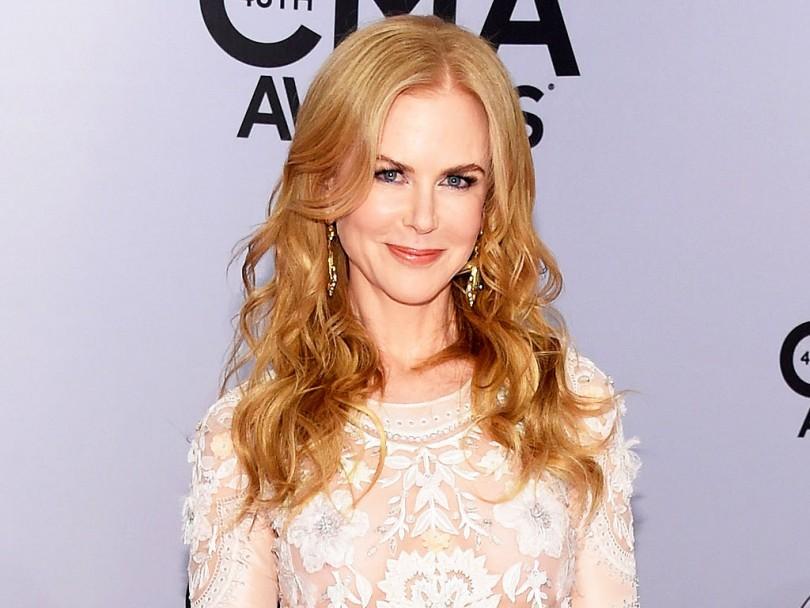 Nicole Kidman News 201...