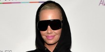 Amber Rose To Appear On 'Keeping Up With The Kardashians'?