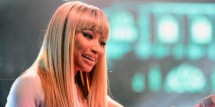 Nicki Minaj Disses Miley Cyrus, Kylie Jenner Lips In Yo Gotti Remix
