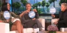 Rihanna On 'Ellen'
