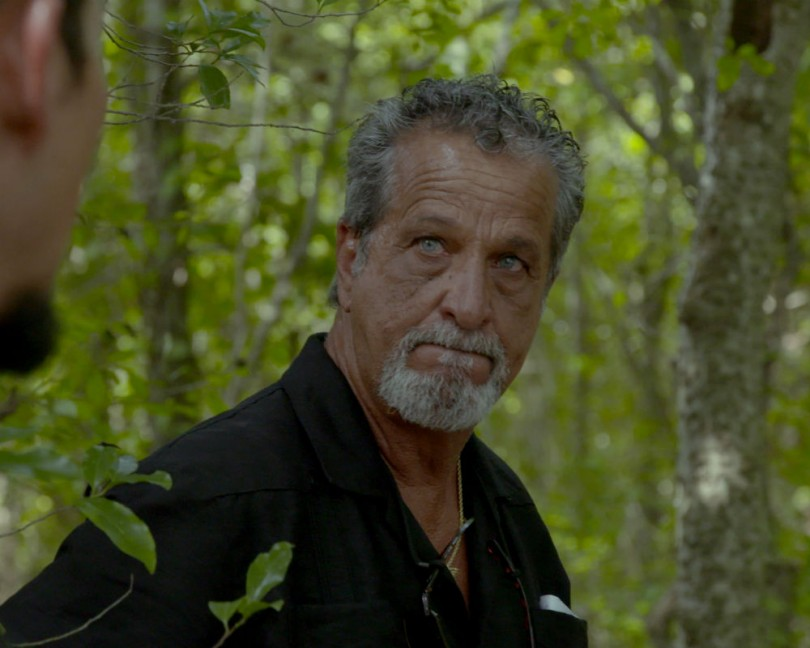 Rodie Sanchez on 'The Killing Fields'