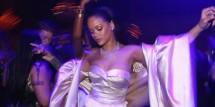 Rihanna's New Song 'Work' Falls Under The Dancehall Genre