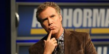 Will Ferrell Debuts As The Exotic Animal Expert On 'The Late Show'
