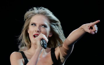 Things You Didn't Know About Taylor Swift's 'Out Of The Woods'