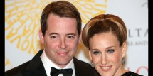 Sarah Jessica Parker, Matthew Broderick Marriage