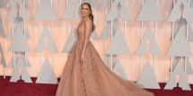 Most Memorable Oscar Gowns
