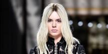 Paris Fashion Week: Balmain Runway Show