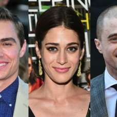 'Now You See Me 2' Cast