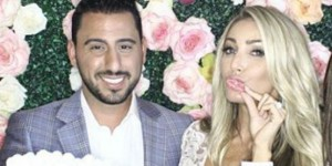 Josh Altman & Heather Bilyeu