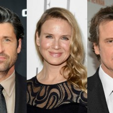 'Bridget Jones's Baby' Cast