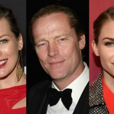 Resident Evil: The Final Chapter Cast