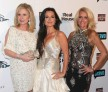 Kathy Hilton, Kylie Richards & Kim Richards