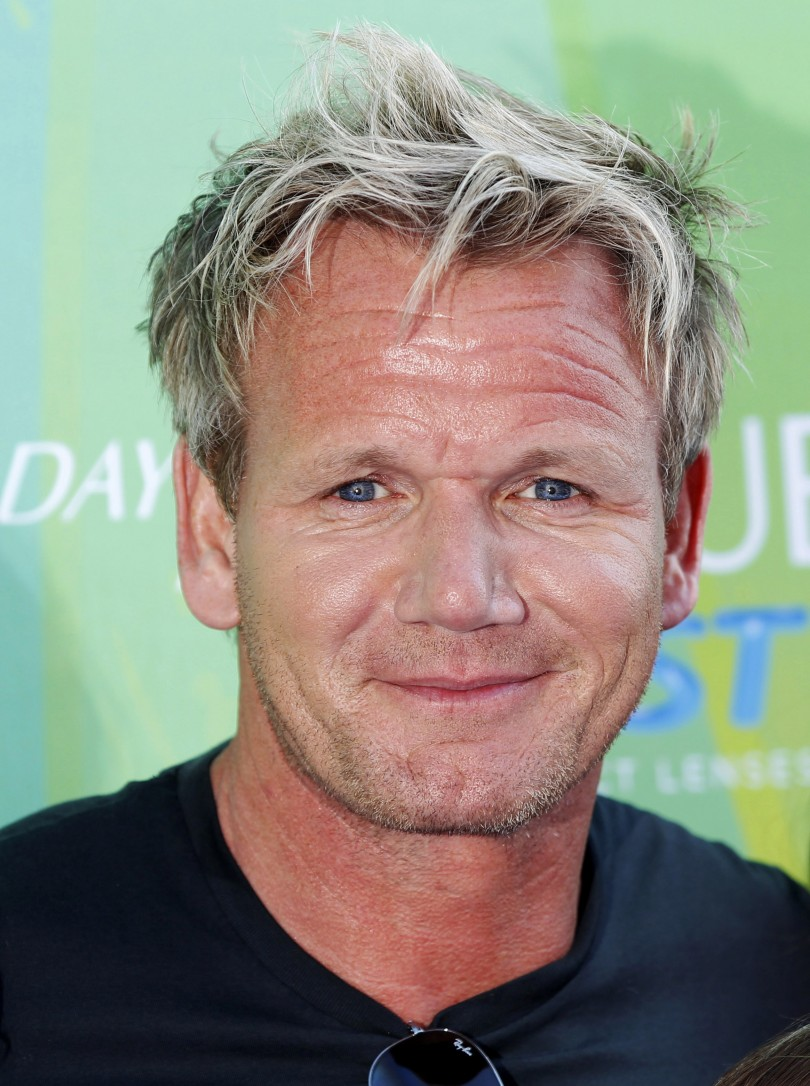 Gordon Ramsay Kitchen Nightmares: Chef Faces ClassAction Lawsuit