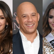 'xXx: The Return of Xander Cage' Cast